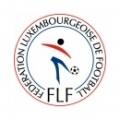 Luxemburgo Sub 16