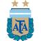 Argentine Sub 16