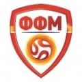 Macedonia U-16