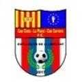 Can Clota-La Plana FC