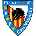 Athletic Can Vidalet