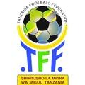 Tanzania Sub 17