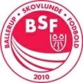 >Ballerup-Skovlunde