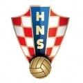 Croatie Sub 15