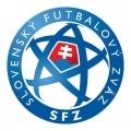 Slovaquie Sub 15