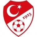 Turchia Sub 15