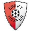 >Swift Hesperange