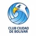 >Ciudad De Bolívar