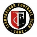 Llanrhaeadr FC