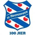 >Heerenveen