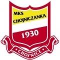>Chojniczanka Chojnice