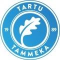 >Tammeka II