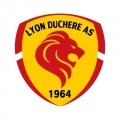 Lyon Duchere Sub 19