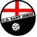 Sant Jordi B