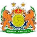 >Deportivo Masaya