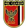 >Slavia Reservas