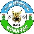 CD Bonares