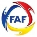 Andorra Sub 19 Fem.