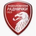 Radnički Kragujevac Sub 19