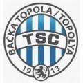 Bačka Topola Sub 19