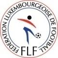 Luxemburgo Sub 18
