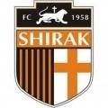 Shirak Sub 18