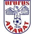 Ararat Yerevan Sub 18