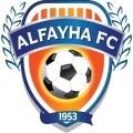 Al-Fayha Sub 20