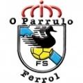 O´Parrulo Ferrol FS B