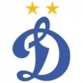 Dinamo Moscú Sub 16