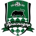 FK Krasnodar Sub 16