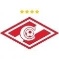 >Spartak Moskva Sub 16