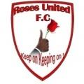 Roses United
