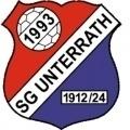 SG Unterrath Sub 15