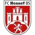 FC Hennef 05 Sub 15