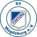 Fortuna Magdeburgo Sub 19