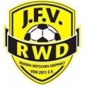 JFV RWD Rehden Sub 19