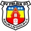 SV Frisia 03 Sub 19