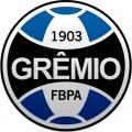 >Gremio Sub 23