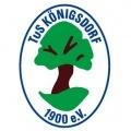TuS Blau-Weiß Königsdorf
