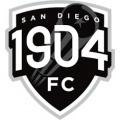 San Diego 1904