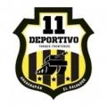 Once Deportivo Sub 20