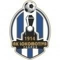 NK Lokomotiva Sub 17