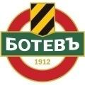 >Botev Plovdiv II