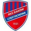 >Raków Częstochowa Sub 19