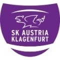 Austria Klagenfurt Sub 16