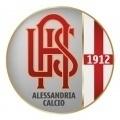 US Alessandria Sub17