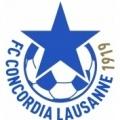 Concordia Lausanne