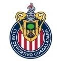 Guadalajara Sub 18