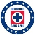 Cruz Azul Sub 16